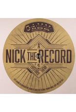 "DC Nick The Record – Lifeforce Theme 12"" (2017)"