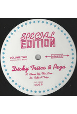 """HS Dicky Trisco & Peza – Special Edition Volume Two 12"""""""
