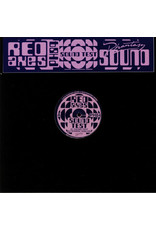 """Red Axes – Sound Test 12"""""""