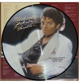 FS Michael Jackson – Thriller LP (Picture Disc)