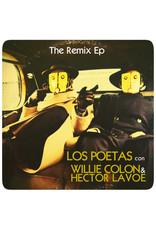 HH Los Poetas – Salsa Remix Ep CD (2015)