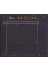 RK Blancmange – Unfurnished Rooms CD
