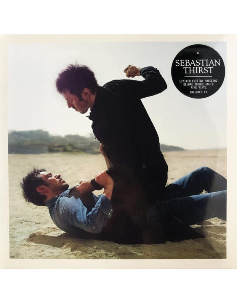 Sebastian - Thirst 2LP + CD
