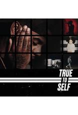 HH Bryson Tiller - True To Self 2LP (2017), Yellow Opaque