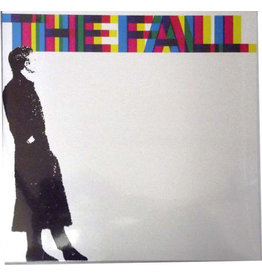 RK/IN The Fall - 458489 A Sides LP (2018 Reissue), White Vinyl, Compilation
