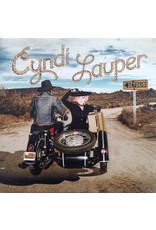 CT Cyndi Lauper – DetourLP