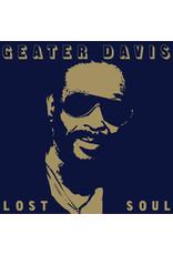 Geater Davis - Lost Soul 2LP (2013)