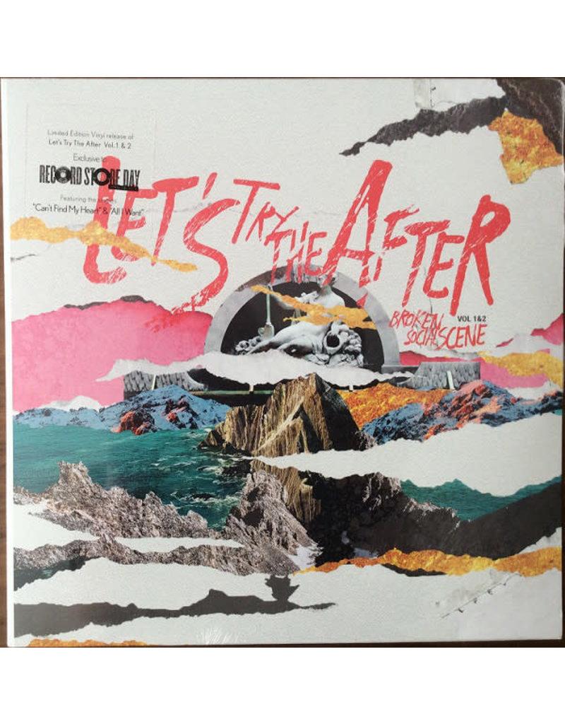 RK Broken Social Scene - Let's Try The After Vol 1&2 LP (2019), Limited Edition