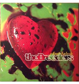 RK/IN The Breeders – Last Splash LP (Reissue)