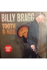 RK Billy Bragg - Tooth & Nail LP