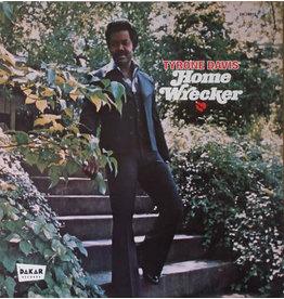 FS Tyrone Davis - Home Wrecker  LP (Reissue)