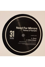 """Need For Mirrors – Coco / Witch Shark 12"""""""