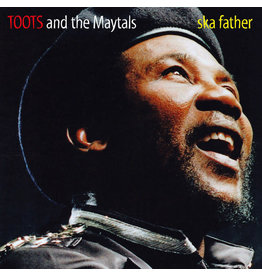 RG Toots And The Maytals - Ska Father LP (Reissue)