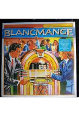 EL Blancmange – Living On The Ceiling LP [RSD2019], Limted Blue Vinyl