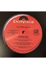 """Roy Ayers Ubiquity – Running Away / Love Will Bring Us Back Together 12"""""""