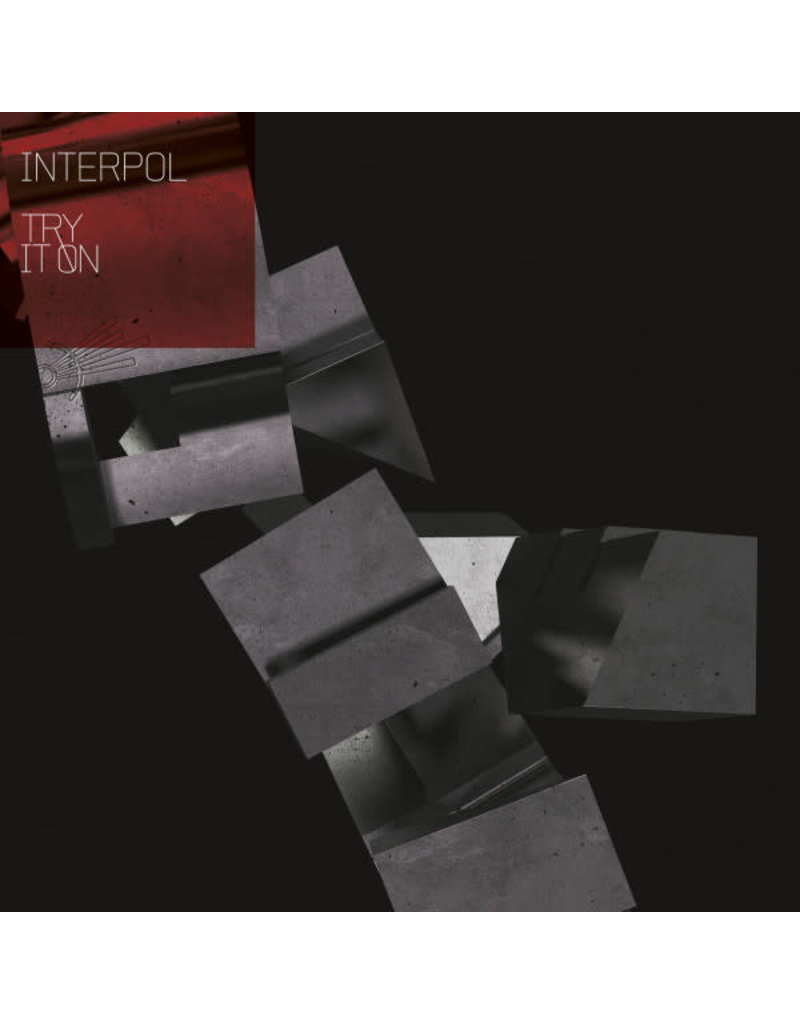 RK Interpol – Try It On Remix EP (2011)