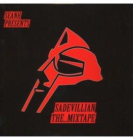 HH MF Doom vs Sade - SADEVILLIAN LP