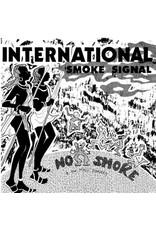 No Smoke – International Smoke Signal (Clear Vinyl) 2LP