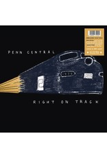 Penn Central – Right On Track LP