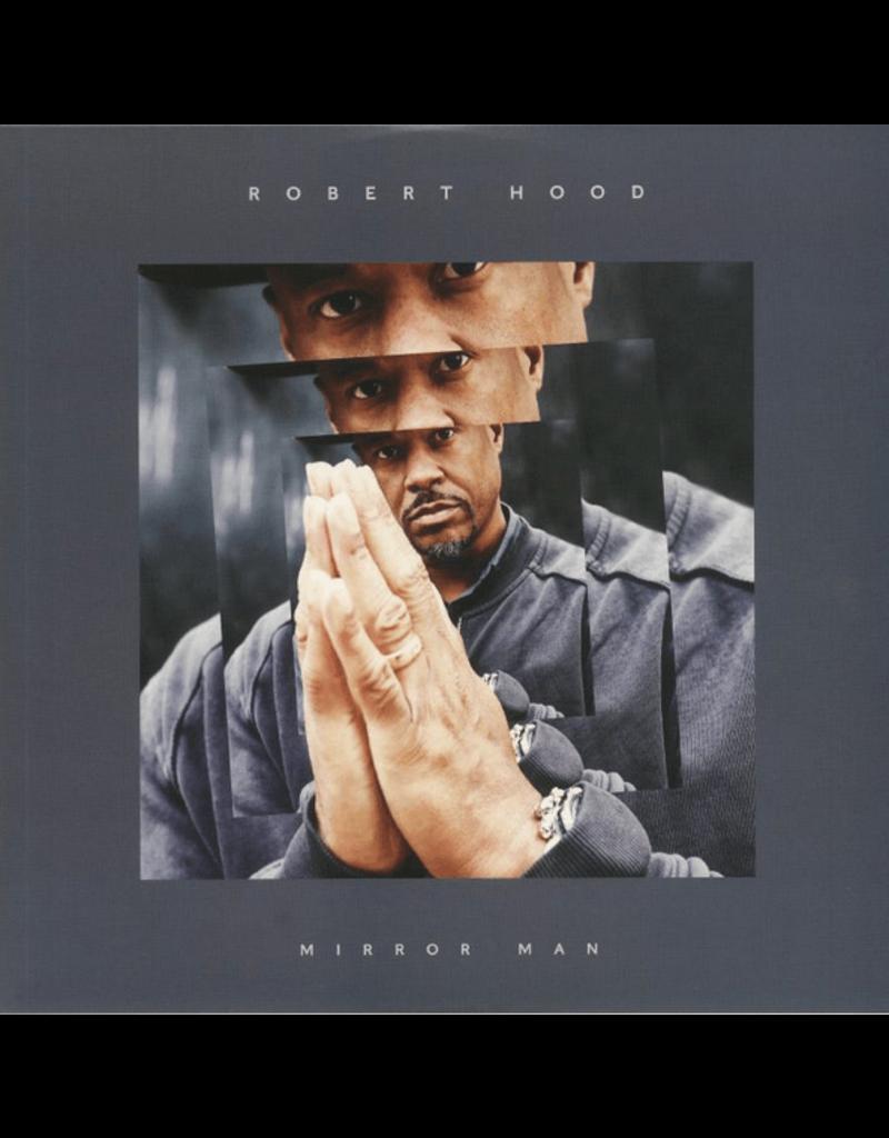 "Robert Hood – Mirror Man 2x12"""