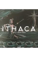 """Thys & Amon Tobin – Ithaca 12"""""""