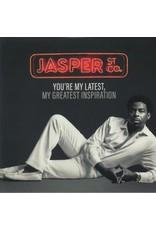 """Jasper Street Co. – You're My Latest, My Greatest Inspiration 2x12"""""""