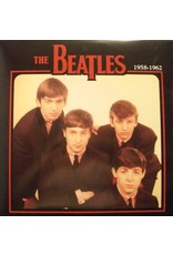 The Beatles - 1958-1962 (Red Vinyl) LP