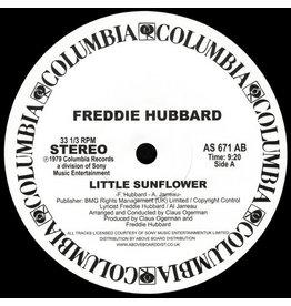 "FS Freddie Hubbard - Little Sunflower 12"" [RSD2019]"