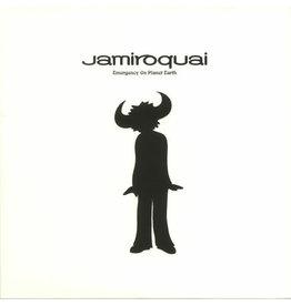 Jamiroquai - Emergency On Planet Earth 2LP (We Are Vinyl 180g Reissue)