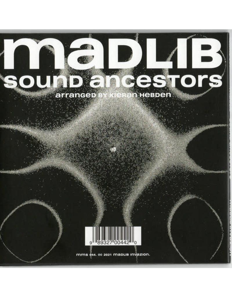 Madlib - Sound Ancestors CD (2021)