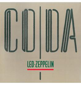 RK Led Zeppelin – Coda LP