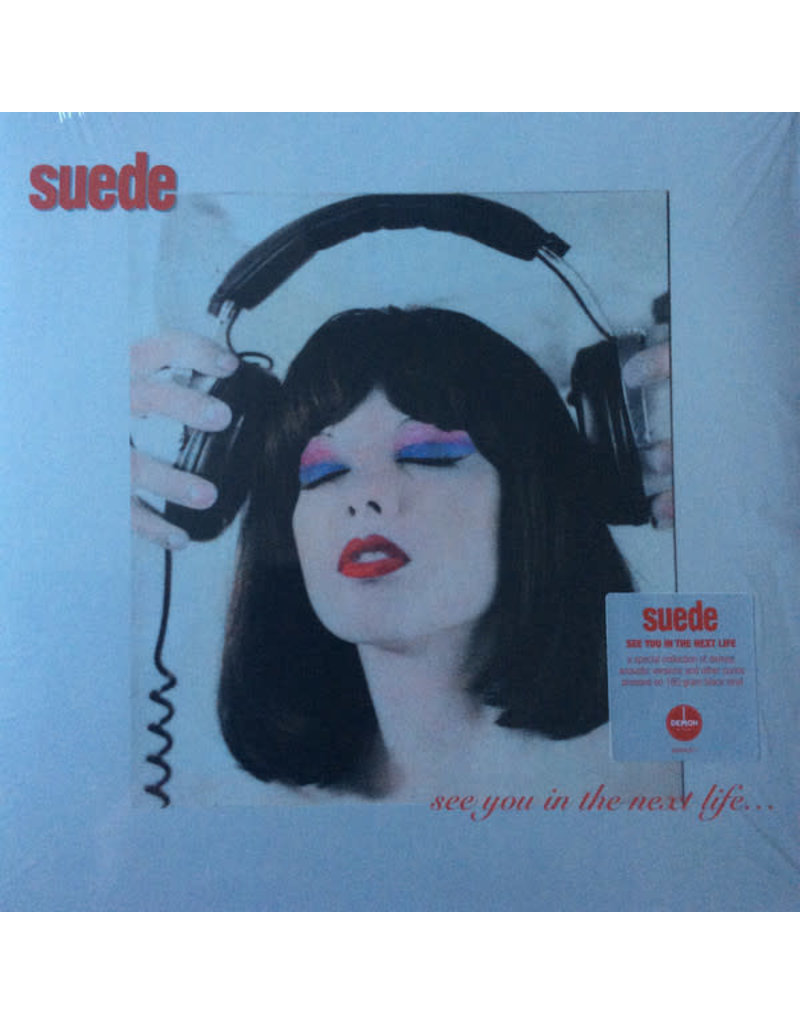 Suede - See You In The Next Life...  LP (2021 Reissue)