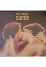 The London Suede - The London Suede LP (2020 Reissue)