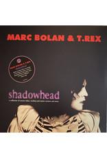 Marc Bolan & T. Rex - Shadowhead LP (2021 Reissue)