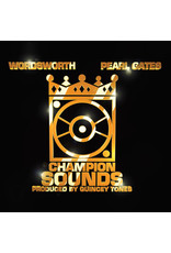 Wordsworth, Pearl Gates – Champion Sounds CD