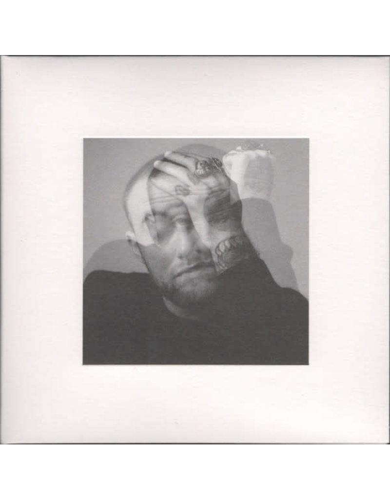 Mac Miller - Circles CD