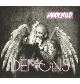 HH Madchild – Demons CD