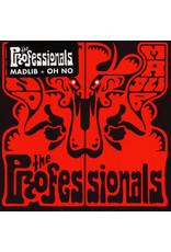 THE PROFESSIONALS (MADLIB & OH NO) - S/T CD