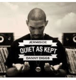 NA Jermiside & Danny Diggs - Quiet As Kept CD (2013)