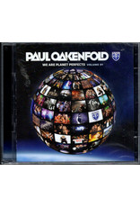 Paul Oakenfold – We Are Planet Perfecto Volume 01 2CD (2011)