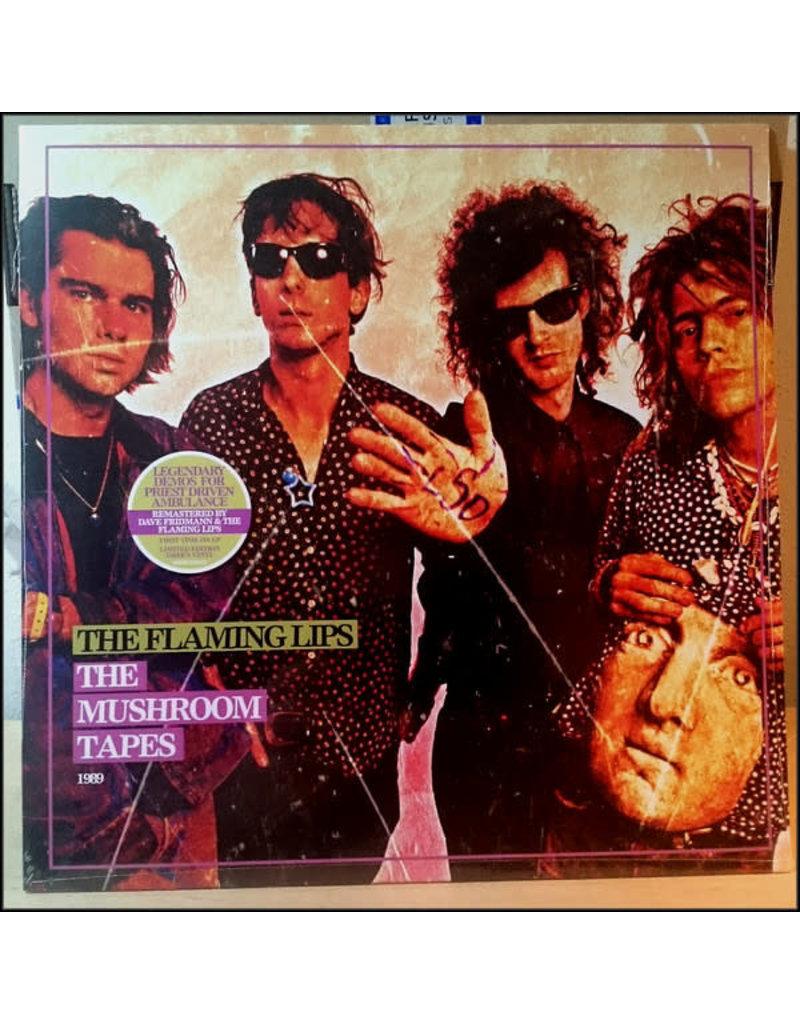 RK The Flaming Lips – The Mushroom Tapes LP [RSDBF2018]