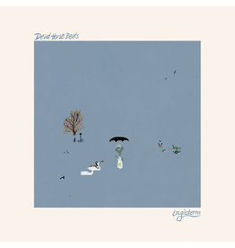 Dead Horse Beats - Inglaterra LP (2019)