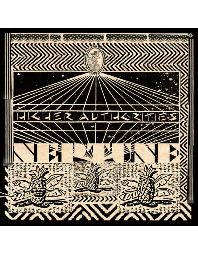 RK Higher Authorities – Neptune LP [RSD2016]