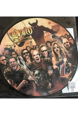 RK Ronnie James Dio / Dio & Friends - Dio And Friends LP (Picture Disc)
