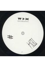 """HS Krewcial – Wph Ten-4 10"""" (2016)"""