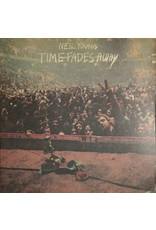 RK Neil Young - Time Fades Away LP