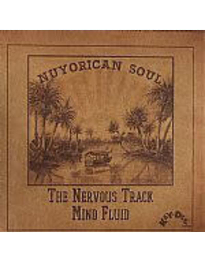 """Nuyorican Soul – The Nervous Track / Mind Fluid 7"""""""