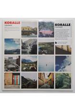 Koralle - Fonografie LP (2021)