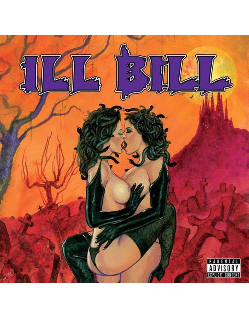 Ill Bill - La Bella Medusa 2LP (2021), White