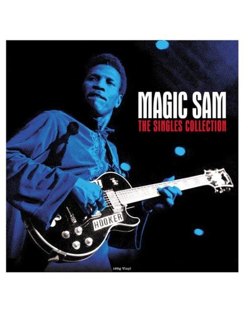 Magic Sam - The Singles Collection LP